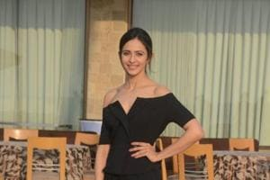 Round 2 with Aiyaary: Rakul Preet Singh on what kept her away from...