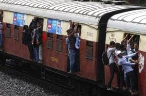 Rs 8,087-cr project failed to reduce overcrowding in Mumbai local:...