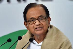 Chorus of dissent against budget grows, says Chidambaram