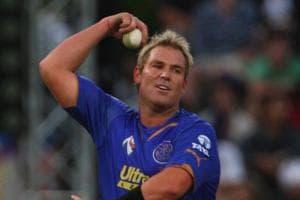 Shane Warne appointed Rajasthan Royals mentor for IPL 2018