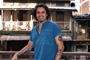 Aditya's second film, about milieus of Delhi