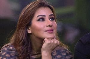 Bigg Boss 11 winner Shilpa Shinde is in a happy space now. Her latest...