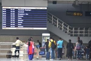 Delhi HC upholds order to partially shift Indigo, Spicejet ops from...