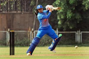 Mithali Raj guides India women to 7-wicket win against South Africa in...