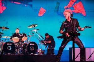 Afghan institute, Metallica win music's 'Nobel Prize'