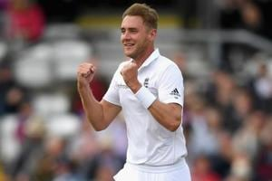 Stuart Broad, England pacer, tweaks bowling action ahead of New...