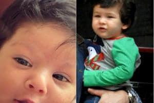 Soha Ali Khan's daughter Inaaya looks like Kareena Kapoor's son...