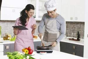 Valentine's Day: Planning to cook for your partner? Here are 4 dishes...