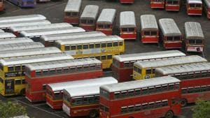 Will BEST buses be off Mumbai's streets from tomorrow?
