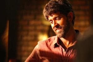 Super 30: These new images of Hrithik Roshan as Anand Kumar aren't...