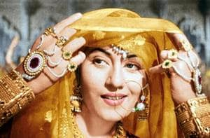 Happy Birthday Madhubala: Beyond her arresting beauty, a look at her...