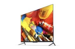 Xiaomi Mi LED Smart TV 4 launched in India, priced at Rs 39,999