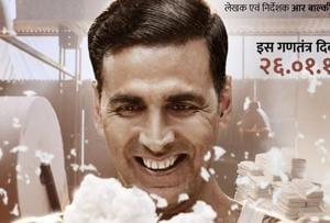 Akshay Kumar's PadMan crosses Rs 50 crore mark in five days at box...