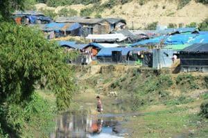 Refugee repatriation: Myanmar hands over list of 508 Hindus, 750 ...