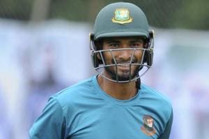 Mahmudullah named Bangladesh cricket team captain for first T20...