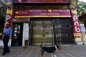 PNB shares tank 8% after bank detects Rs 11,300-crore fraud...