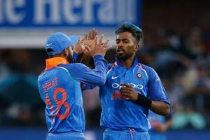 India vs South Africa: Blue-eyed Hardik Pandya has promises to keep
