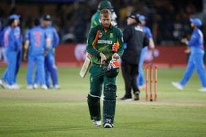 South Africa cricketers did not live up to expectations, says coach...