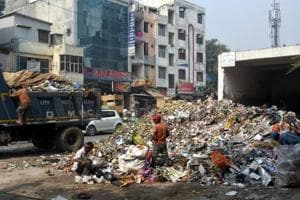 East Delhi Municipal Corporation scraps plan to impose new taxes