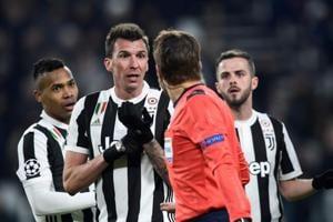 Juventus will visit Tottenham Hotspur to play a final: Coach...