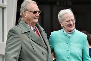 Danish Queen's husband Prince Henrik dies at 83