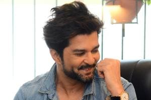 I was unsure of playing Rajan: Raqesh Bapat