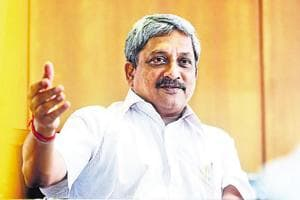 Media twisted my remarks on girls consuming liquor, says Manohar...