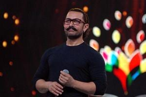 I fell in love for the first time when I was 10: Aamir Khan dishes...