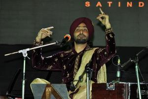 Audience mindset to blame for songs glorifying violence: Satinder...
