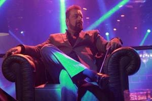Saheb Biwi Aur Gangster 3: Sanjay Dutt's first look from the film will...