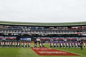 India vs South Africa T20 series to launch Nelson Mandela centenary...