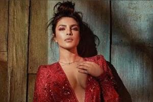 Priyanka Chopra wants to know if you will be her Valentine. With this...