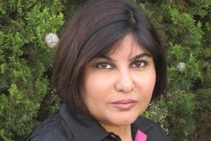Author Seema Goswami's latest book, Race Course Road, is set in the political annals of the Capital.