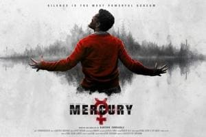 Karthik Subbaraj's next directorial, Mercury to hit screen on April 13