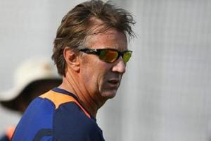 IPL 2018: Chennai Super Kings appoint Eric Simons as bowling...