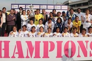 ISL, I-League clubs refuse participation in Indian Women's League