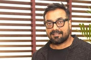 Anurag Kashyap on male mentality: Friends would tell me, 'Ladki mana...
