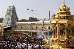 Hyderabad HC halts Tirupati temple trust's move to transfer non-Hindu...