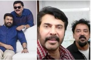 Mohanlal and Mammootty refuse to budge, Kunjali Marakkar clash likely