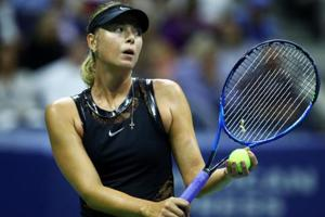 Maria Sharapova pulls out of Dubai Tennis Championships due to injury