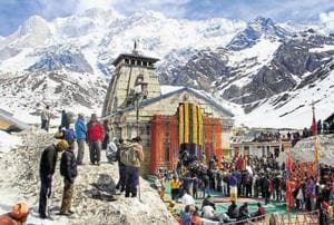 Planning a visit to Kedarnath temple? It will reopen after winter...