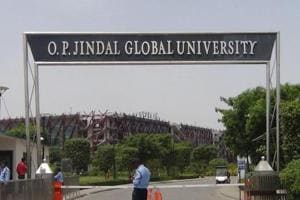 Decide on appeal in Jindal university rape case, Supreme Court tells...