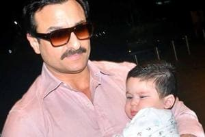Because of the paparazzi, now everyone recognises Taimur's maid also:...