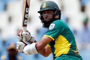 Hashim Amla sees South Africa revival from ODI series loss to India