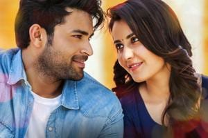 Chiranjeevi couldn't believe Tholi Prema was made by a debutant: Varun...
