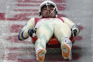 Six-time Luge Winter Olympian Shiva Keshavan said that representing...