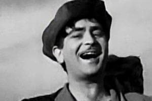 Raj Kapoor is known for his iconic films Awaara and Shree 420, among others.