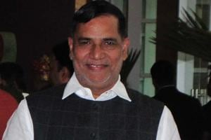 Kripashankar Singh was discharged in a disproportionate assets case on Wednesday