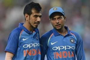 Facing Yuzvendra Chahal, Kuldeep Yadav a learning curve for SA...