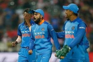 India vs South Africa, 6th ODI, Centurion: Where to get live...